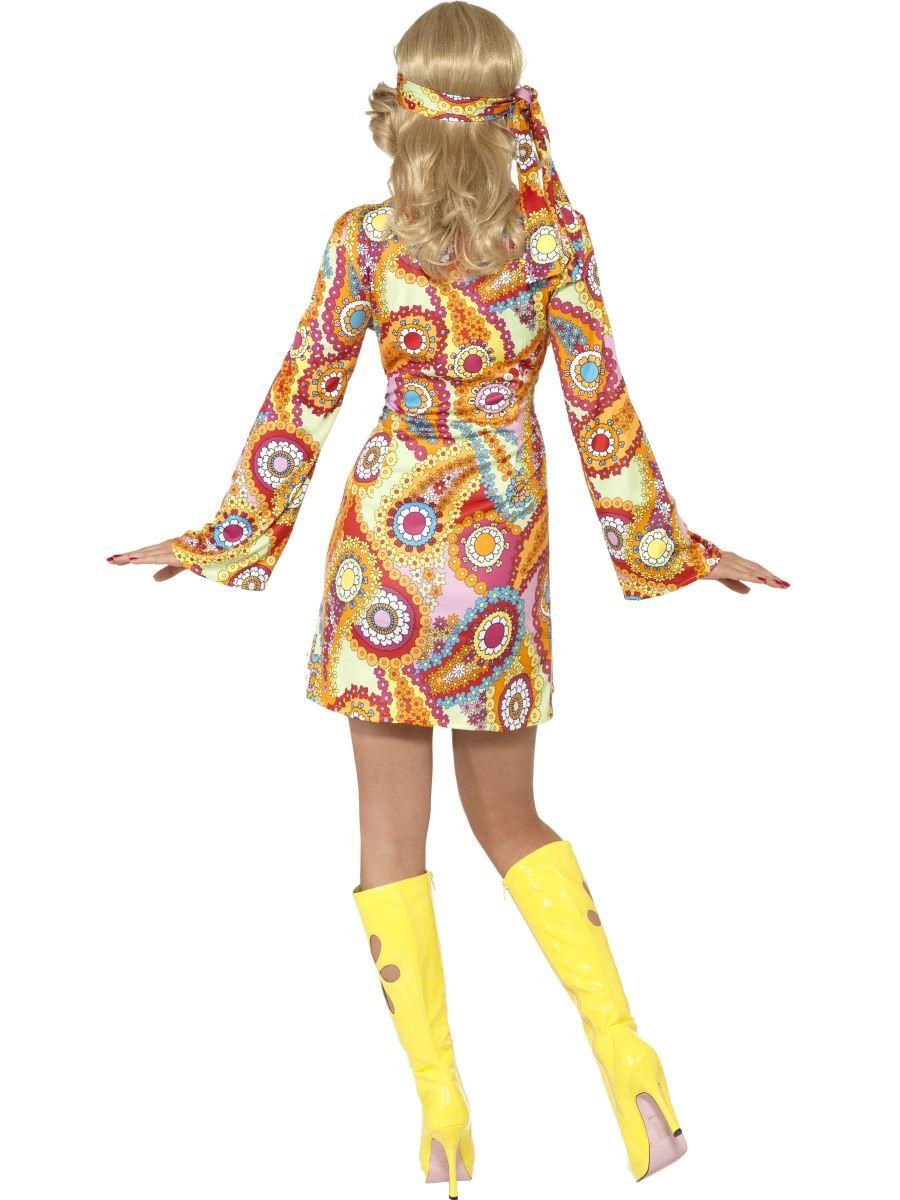 1960s fashion hippie women 46