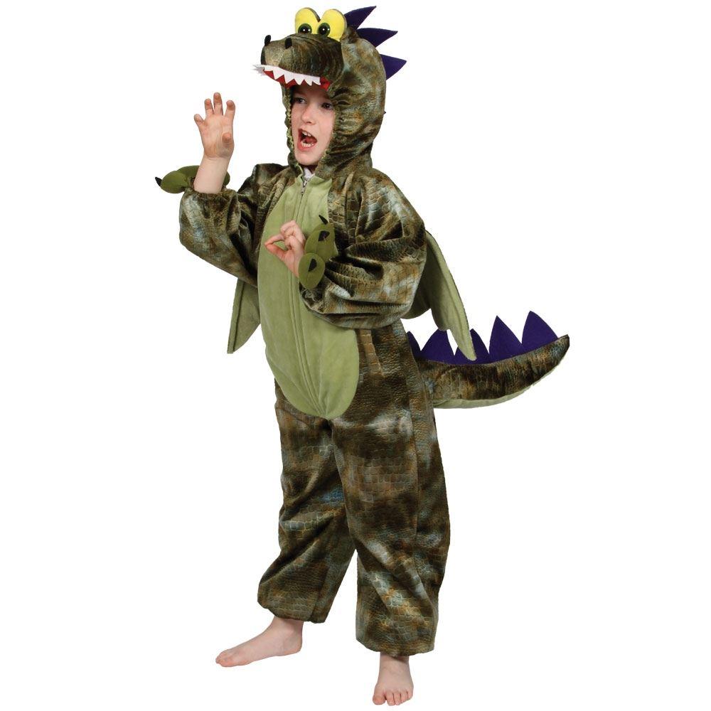 Kids Animal Zoo Book Week Onesie Fancy Dress Costumes ...