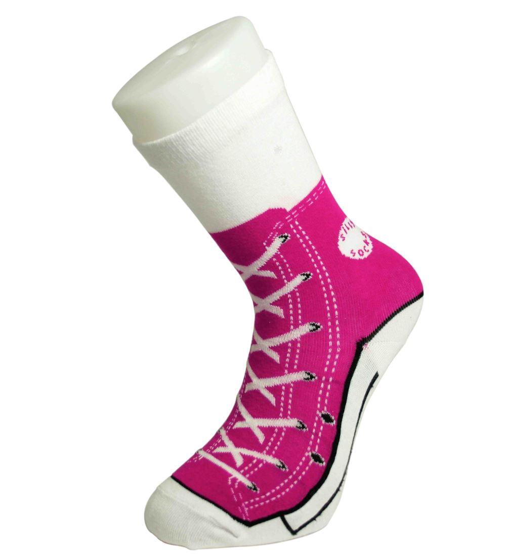 Converse Socks That Look Like Shoes