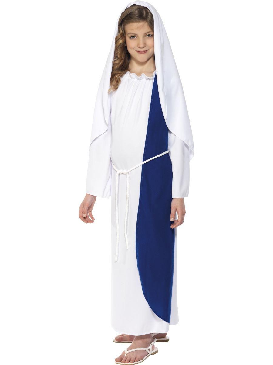 Girls Boys Christmas Nativity Play Fancy Dress Costumes Xmas Kids...