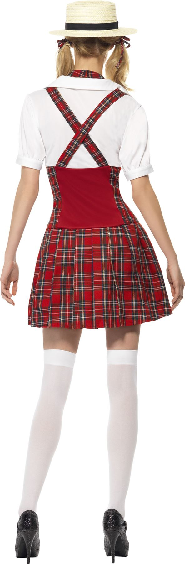 This for school girl costume shoes hot!!!!!