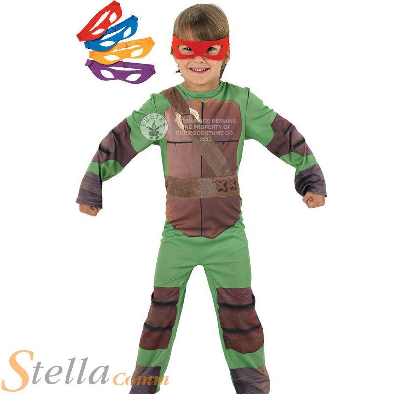 Cmo hacer un traje de Ninja Tortugas Mutantes Adolescentes