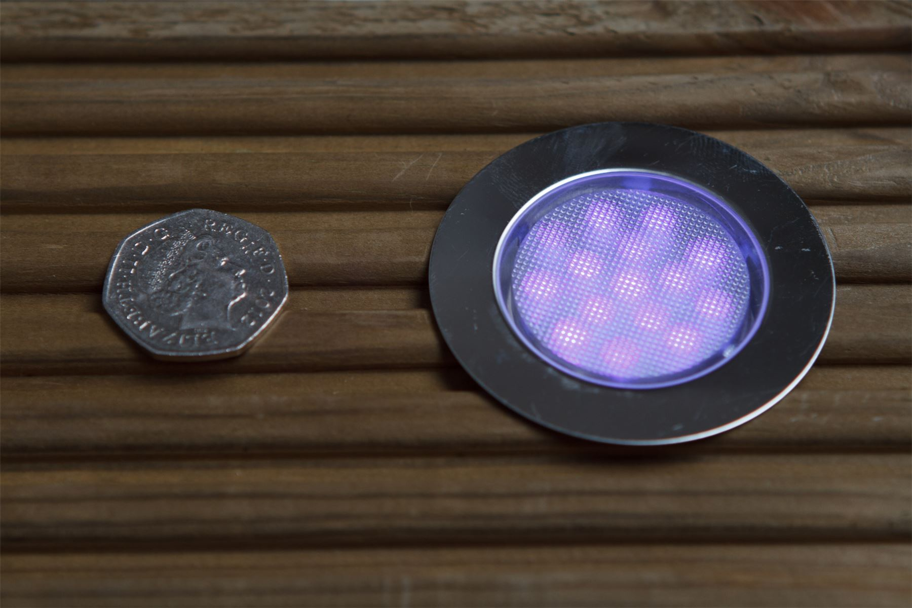 Led deck lighting democraciaejustica 10 x stainless steel led deck lights kitchen outdoor aloadofball Image collections