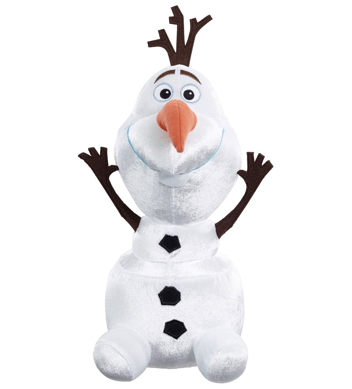 Disney la reine des neiges chatouille temps olaf le - Bonhomme de neige olaf ...