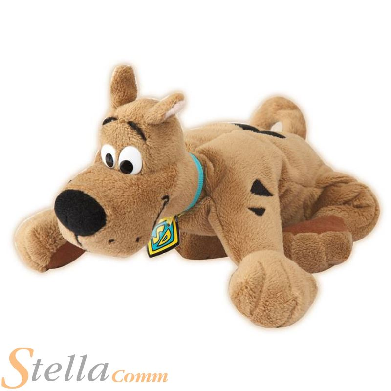 Scooby Doo Plush Toy Australia Scooby Doo Soft Touch Plush