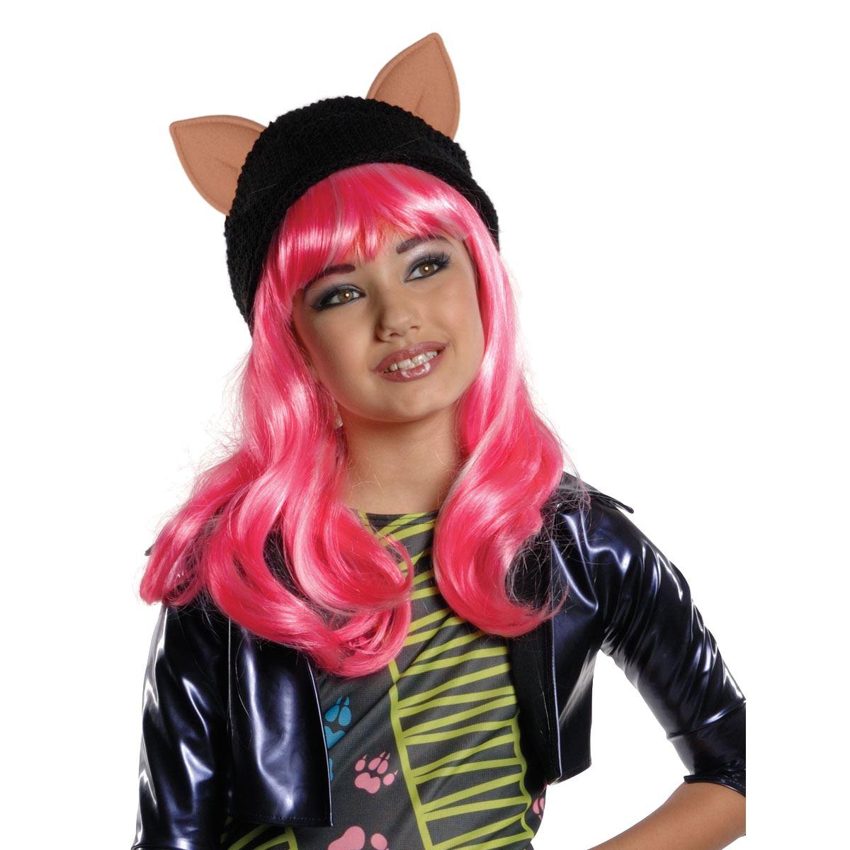 Girl Halloween Wigs - Nature Girl Wigs