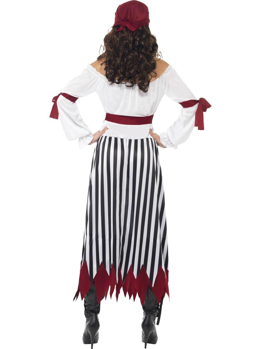disfraz pirata noche mujer adulto, comprar barato