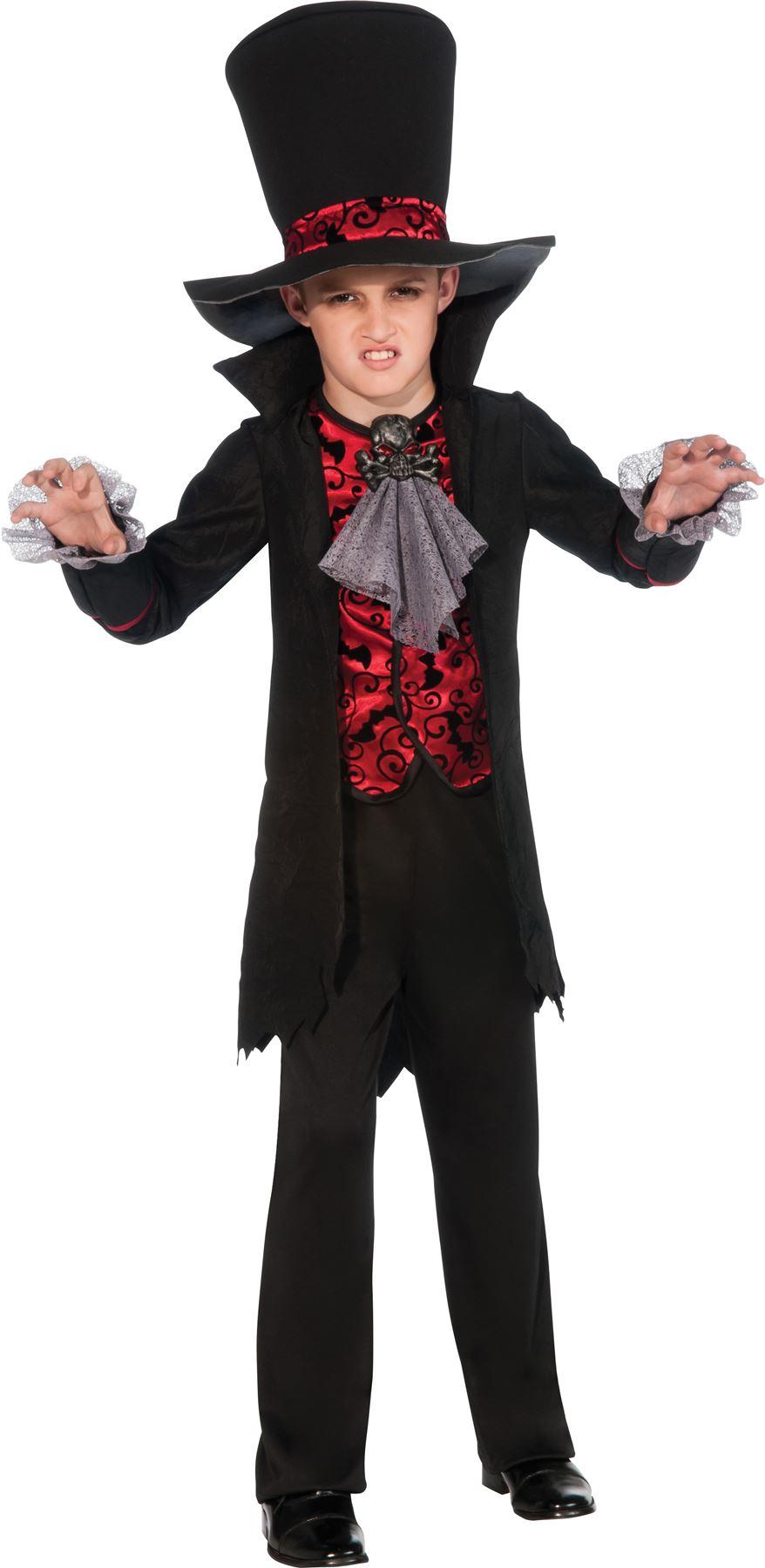 Adult Original Gothic Vampire Count Dracula Cape Shirt ...