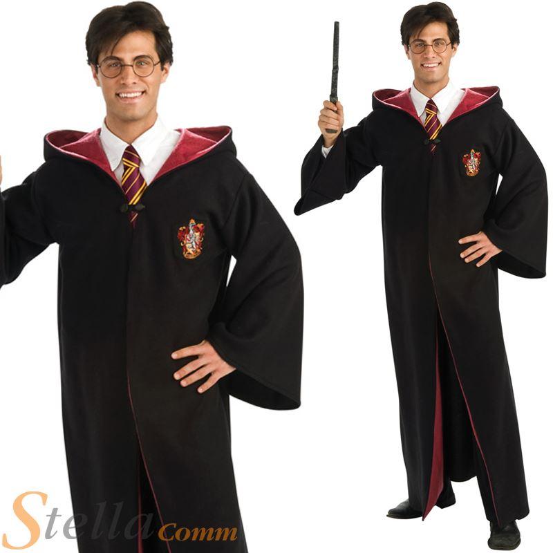 Disfraz de adulto harry hermione potter