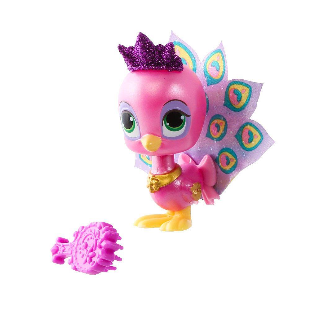 Disney Princess Furry Tail Friends Palace Pets Kids Toy