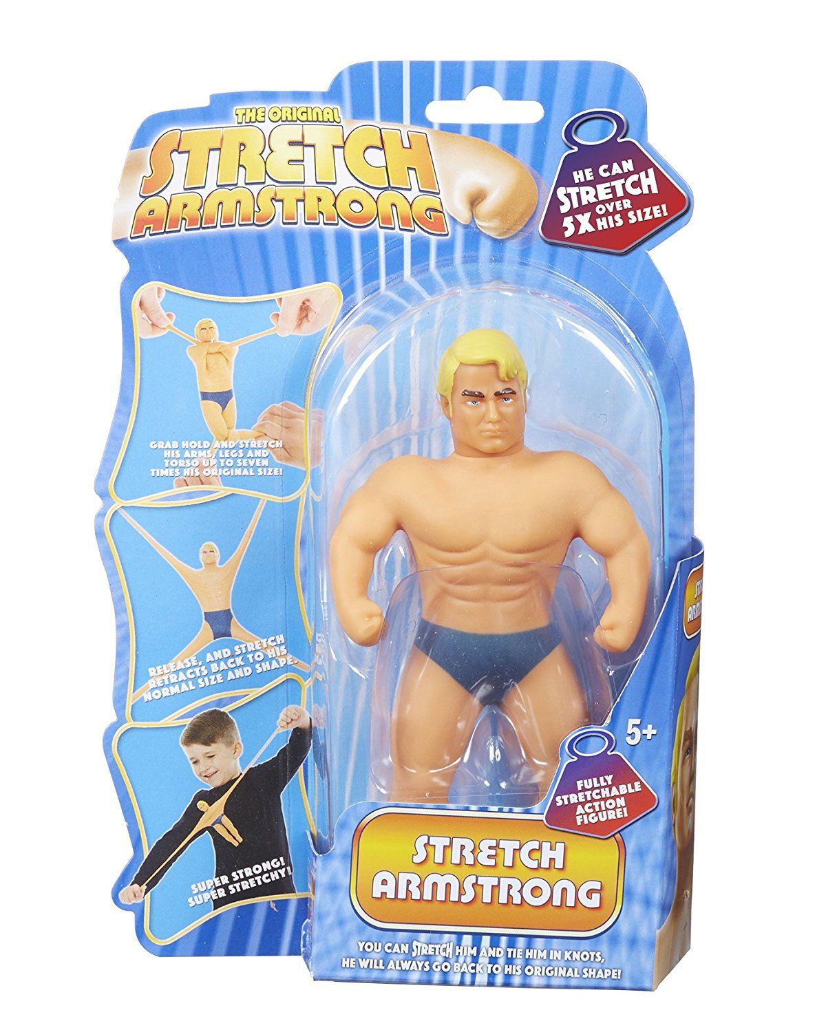 stretch armstrong amazon uk