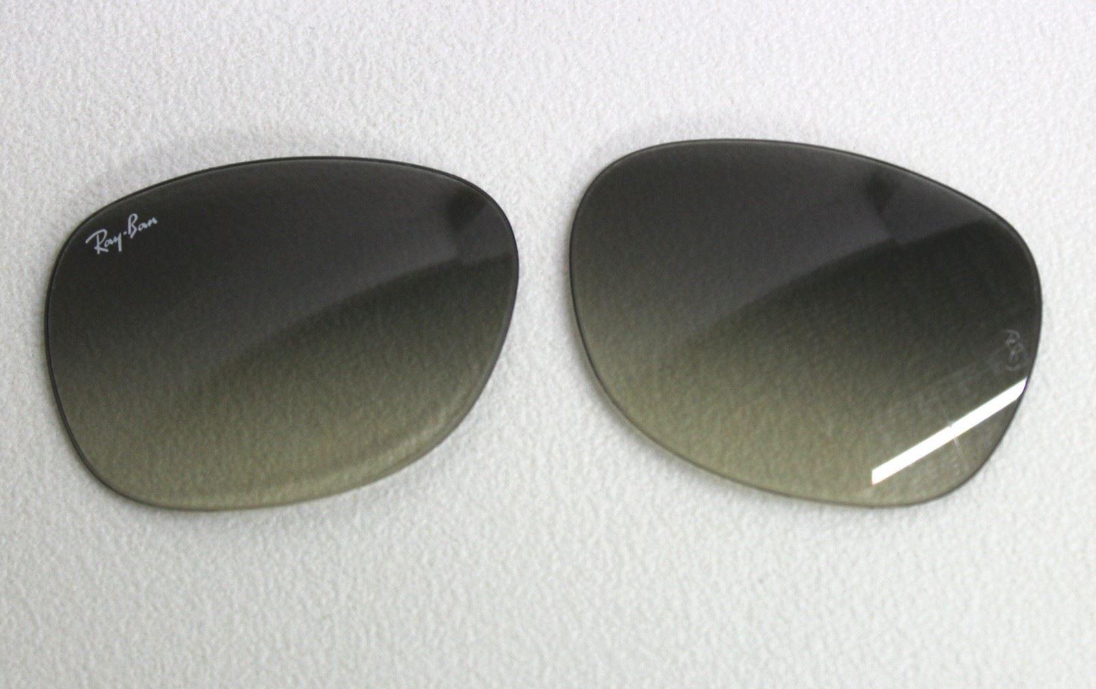 4293ef55c0f Ray Ban Wayfarer Grey Lens
