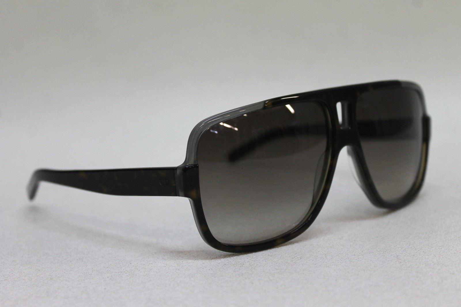 d962795865 Dior Homme Black Tie Titanium Aviator Sunglasses