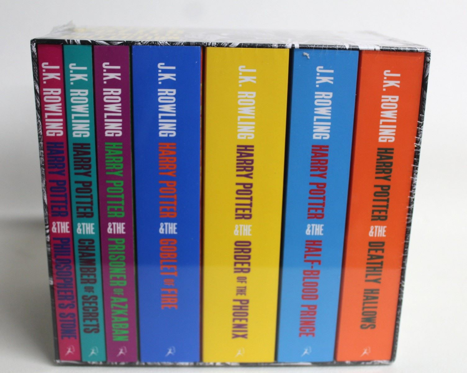 harry potter adult edition set eBay