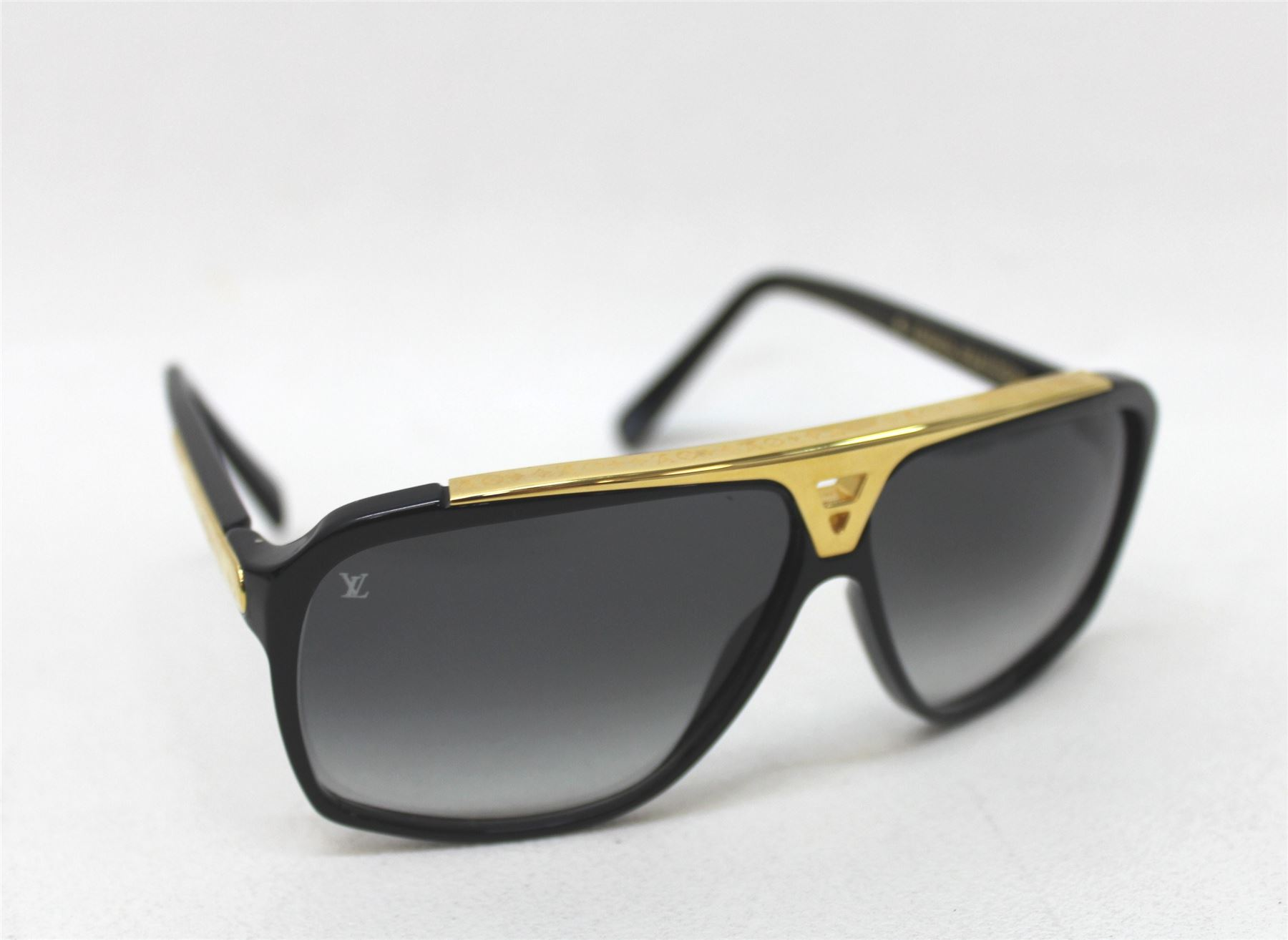 a0c61b5318ef Louis Vuitton Sunglasses Replica Ebay