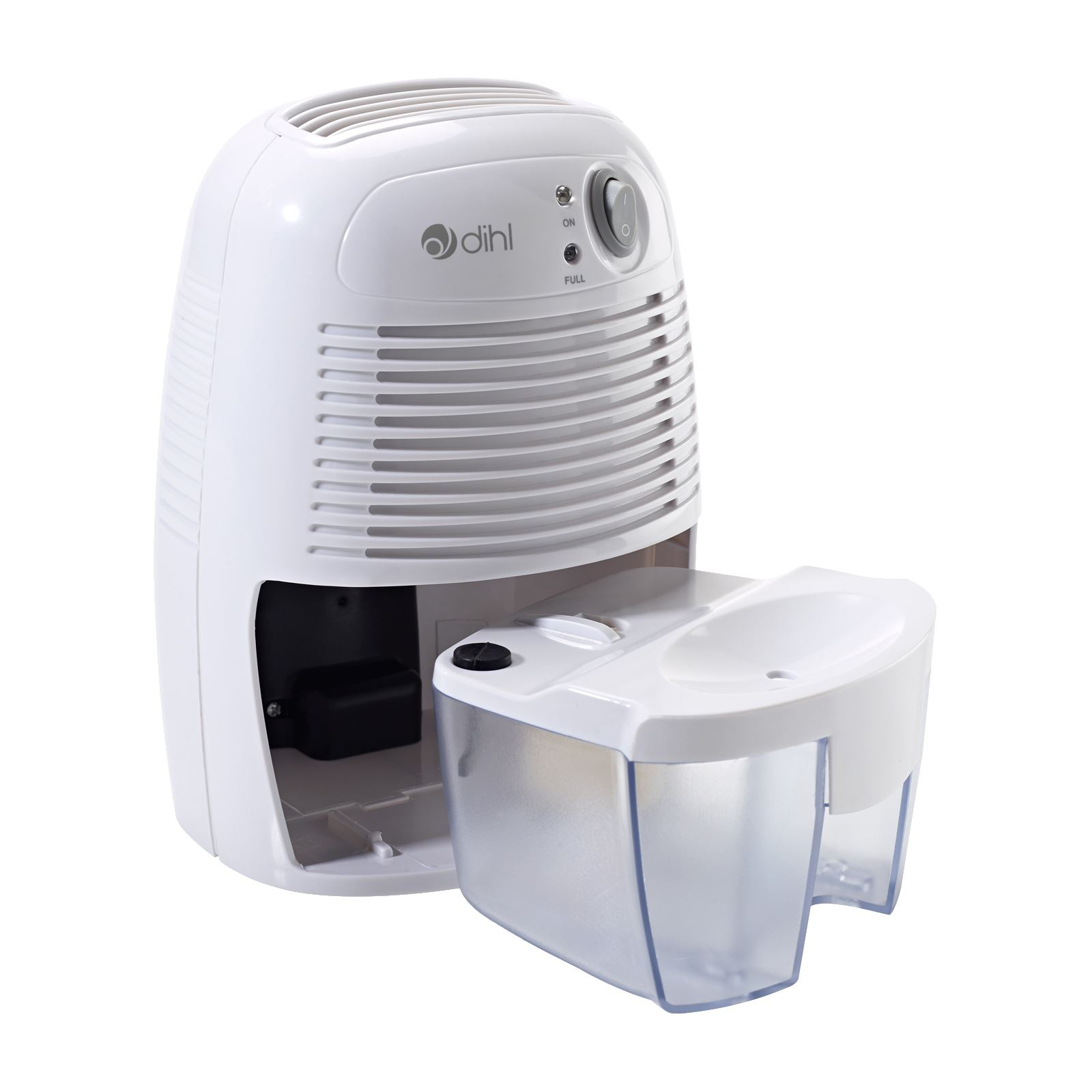 500ml Dihl Mini Small Air Dehumidifier Home Bedroom Kitchen Bathroom Car Ebay