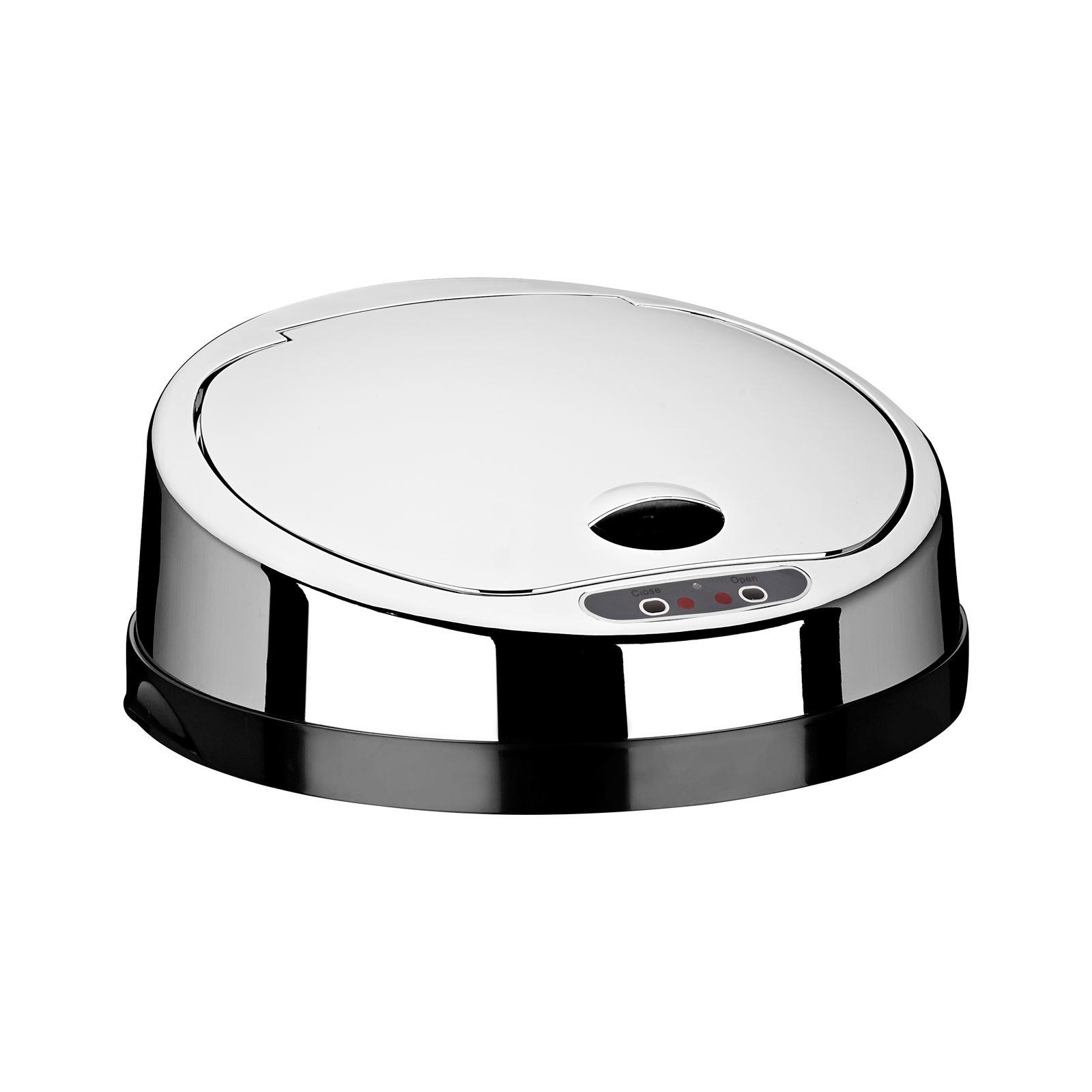 Replacement Kitchen Sensor Bin Lids