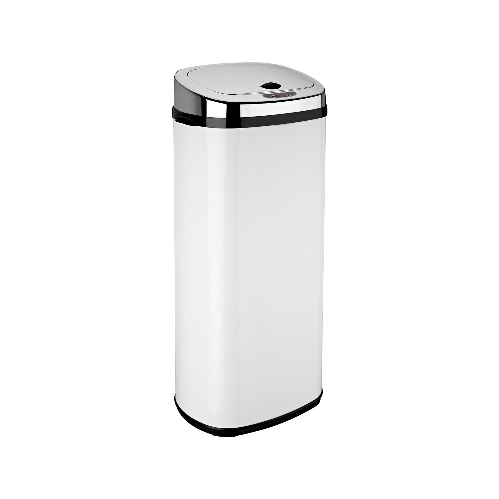 White Kitchen Bin 28+ [ white kitchen bins ] | 45l oblong white black red silver