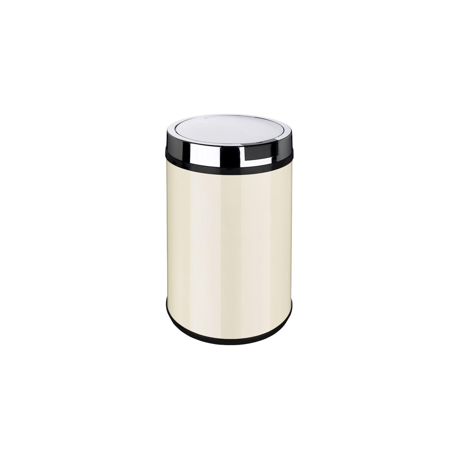 Rectangle Round White Black Red Silver Sensor Kitchen