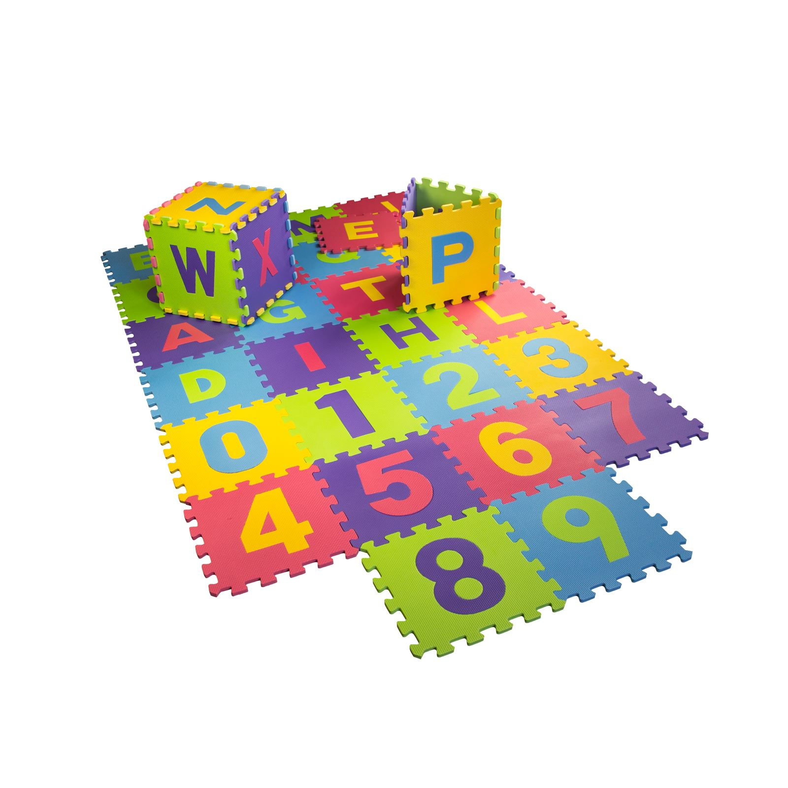 for mats puzzle games mat toddlers play walmart trademark com alphabet ip build foam