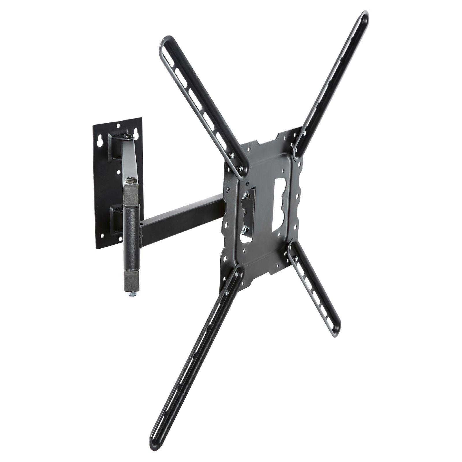 tilt fixed wall tv bracket mount lcd led slim 26 32 40 42 46 48 50 55 60 65 70. Black Bedroom Furniture Sets. Home Design Ideas