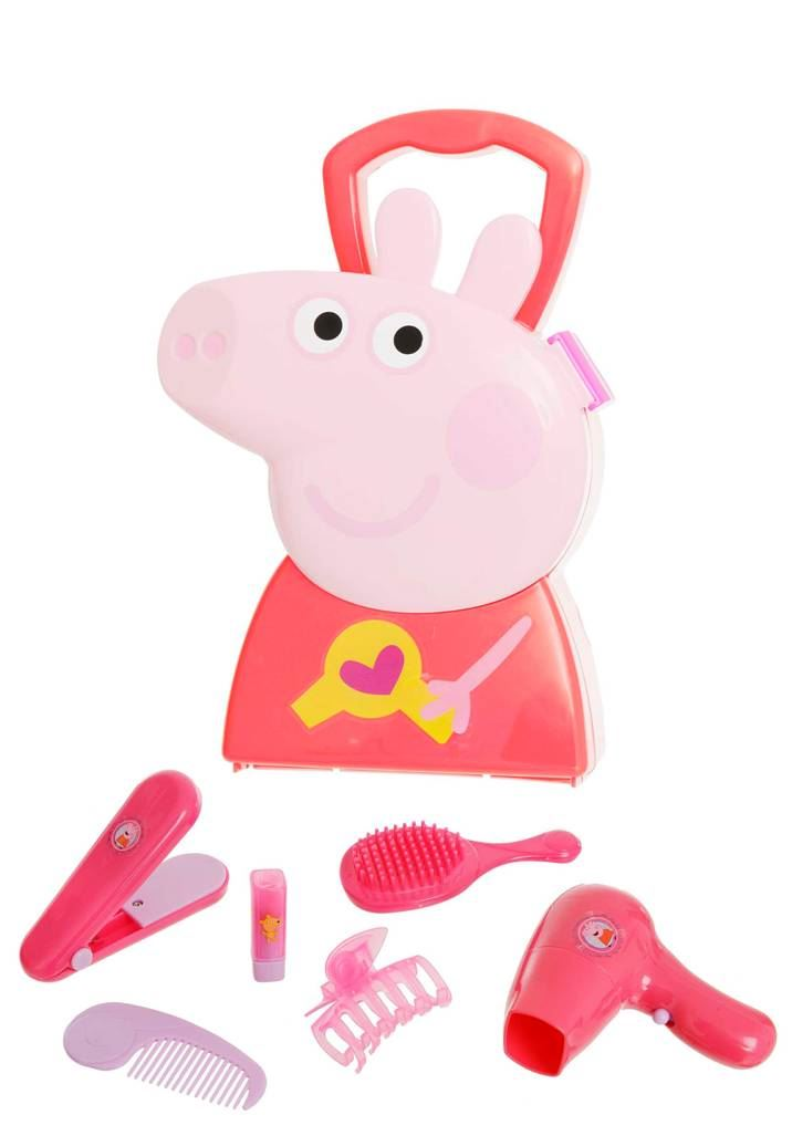 Peppa Pig Toys : Peppa pig toy gift selection girls presents play