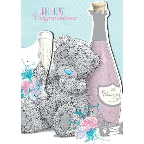 Me to You Selection of Happy Birthday Cards BUY 2 GET 2 FREE – Tatty Teddy Birthday Cards