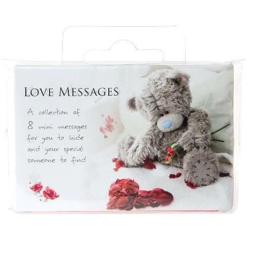 cute valentines day quotes for boyfriend - Me to You Romantic Bears & Gift Ideas Valentines Day