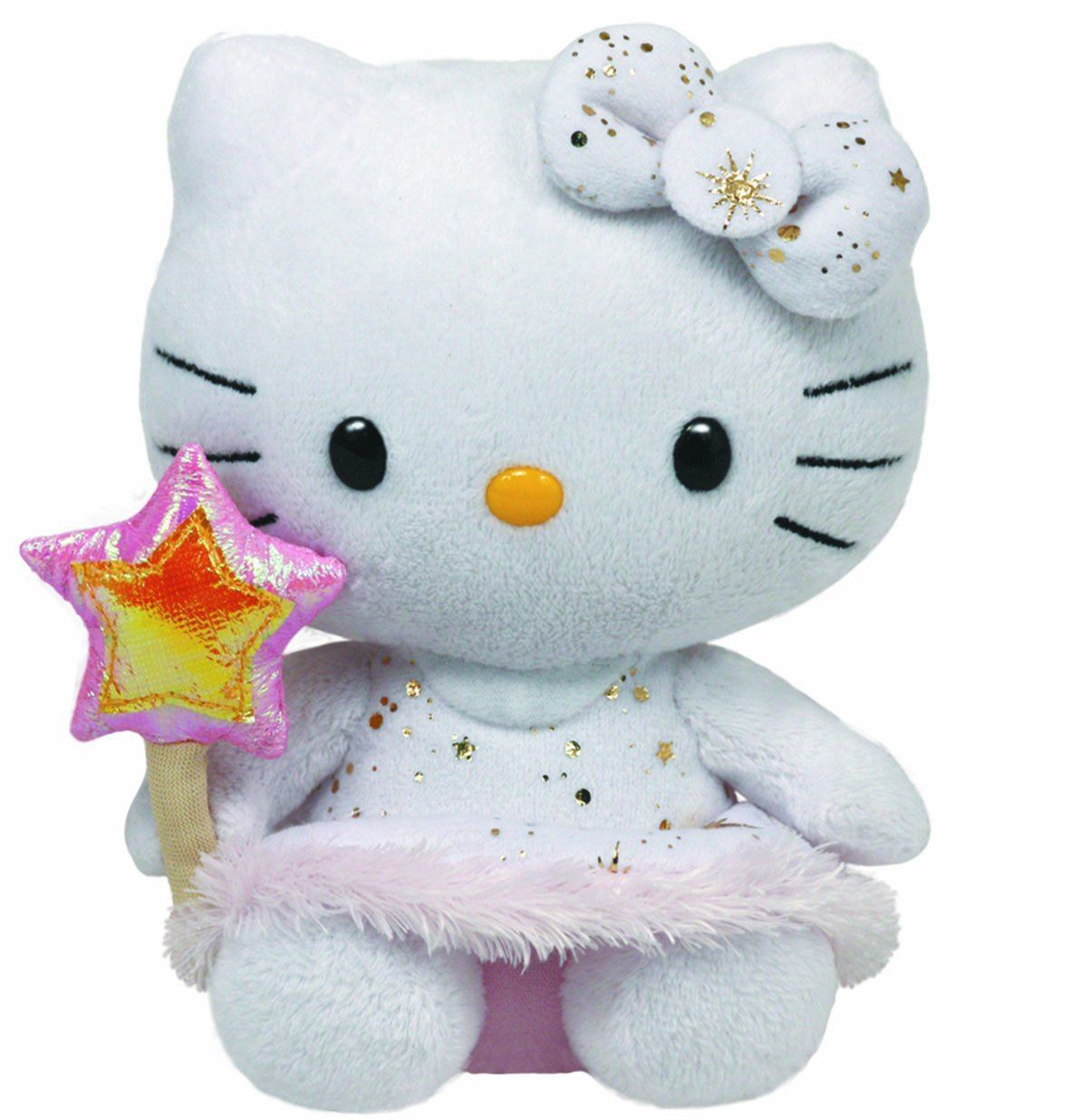 Toys For Hello Kitty : Hello kitty quot ty beanies plush collection choose your