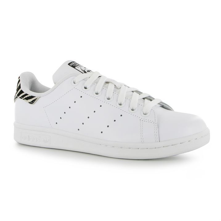 Stan Smith Womens Trainers