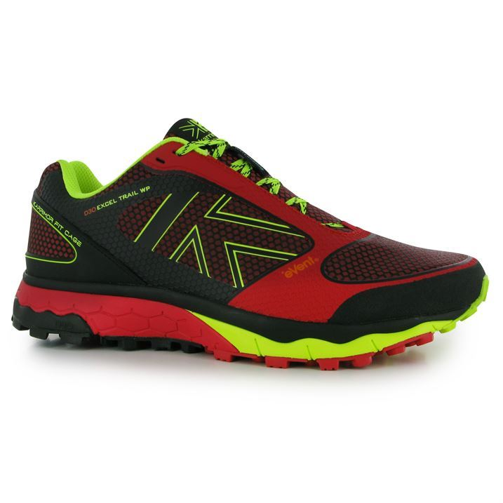 Karrimor Waterproof Trail Running Shoes