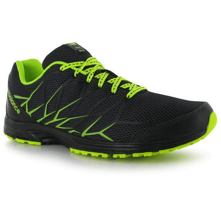 new balance men trail running shoes 510