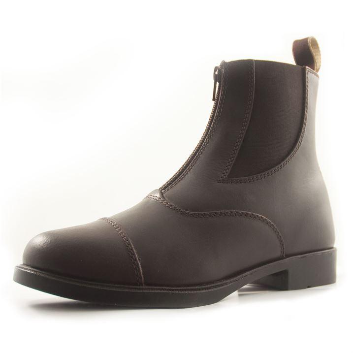 requisite mens westford jodhpur boots shoes