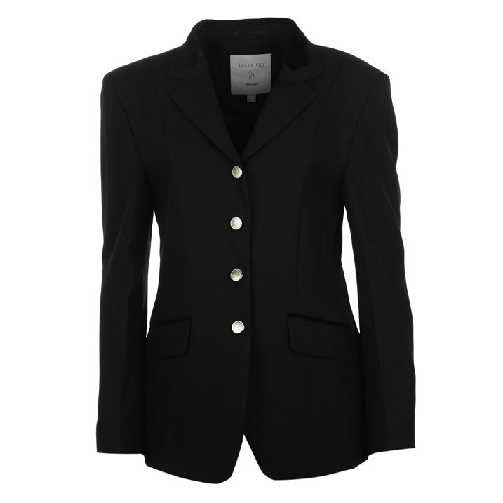Tally Ho Womens Ladies Competition Jacket Horse Riding Wear Equestrian Top
