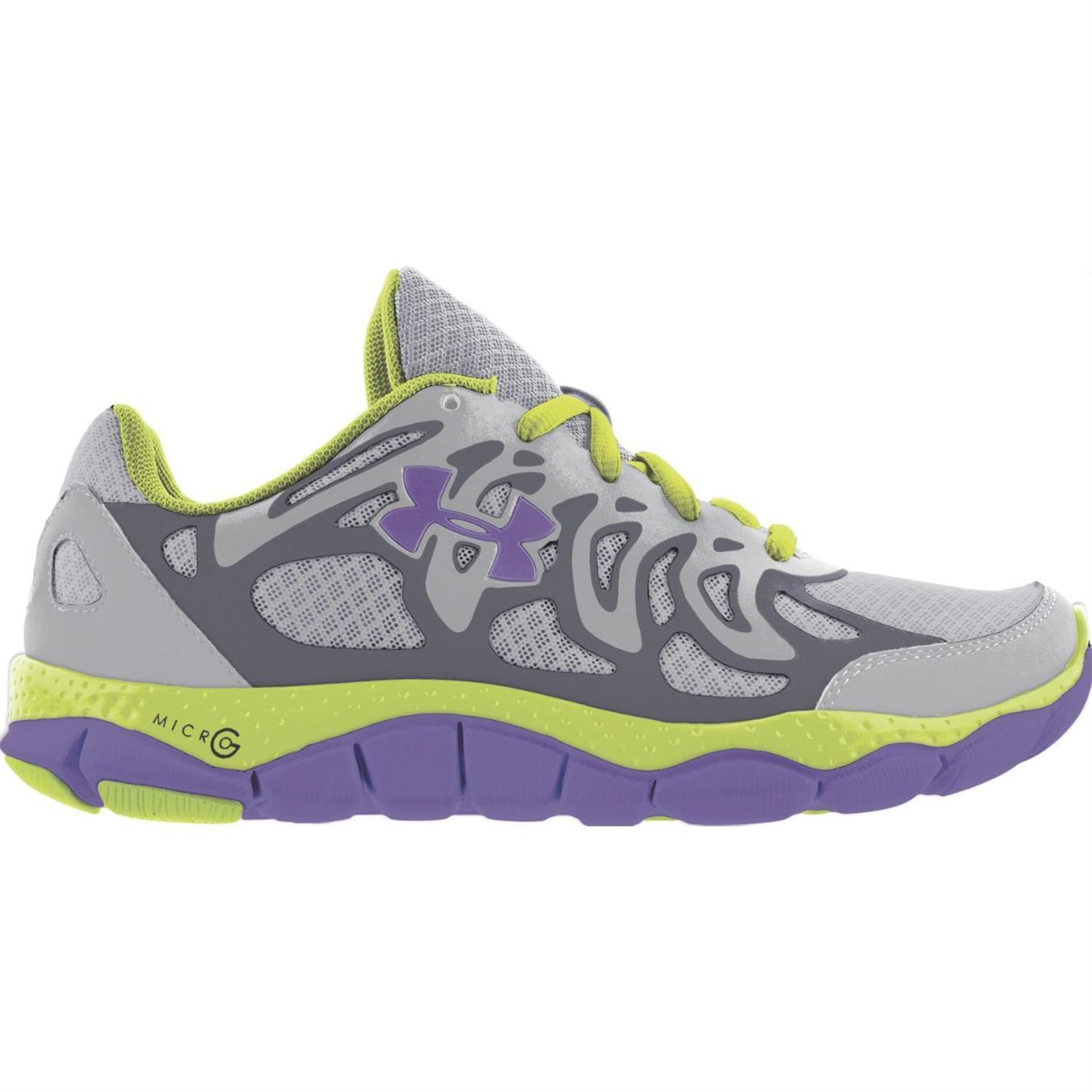 Under-Armour-Womens-Shoe-Mic-Engage-Fitness-Trainers-Lace-Sports-Shoes
