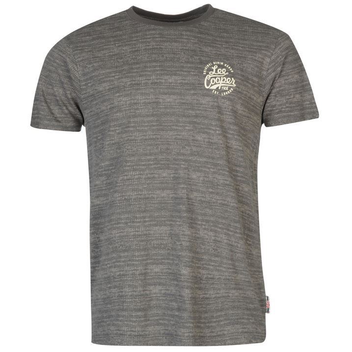 lee cooper t shirts logo - photo #7