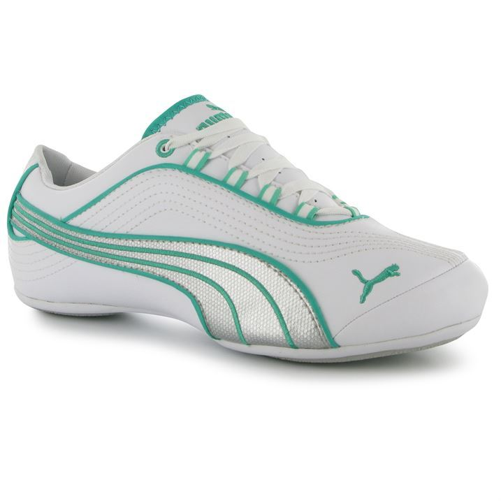 Puma Trainers For Ladies