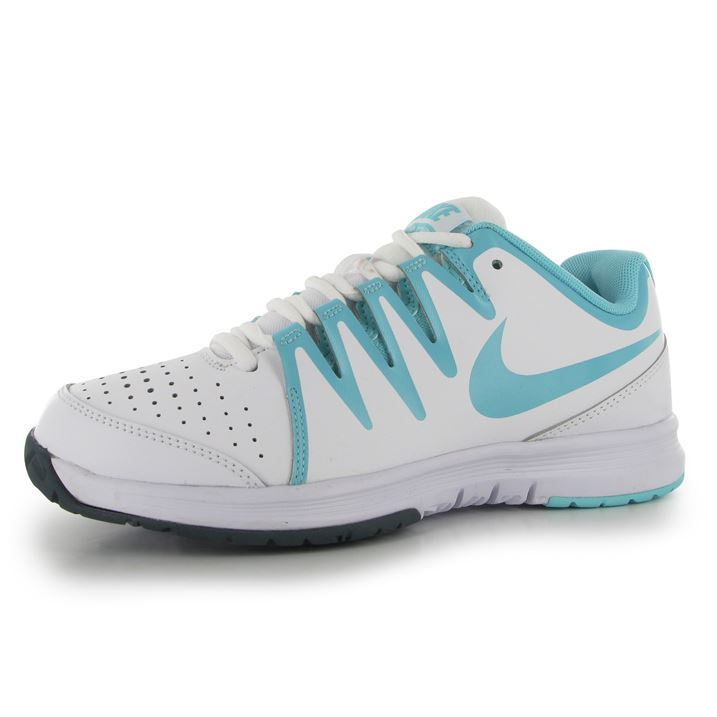 Nike Air Vapor Court Womens Tennis Shoes Trainers Pink Court Sneakers