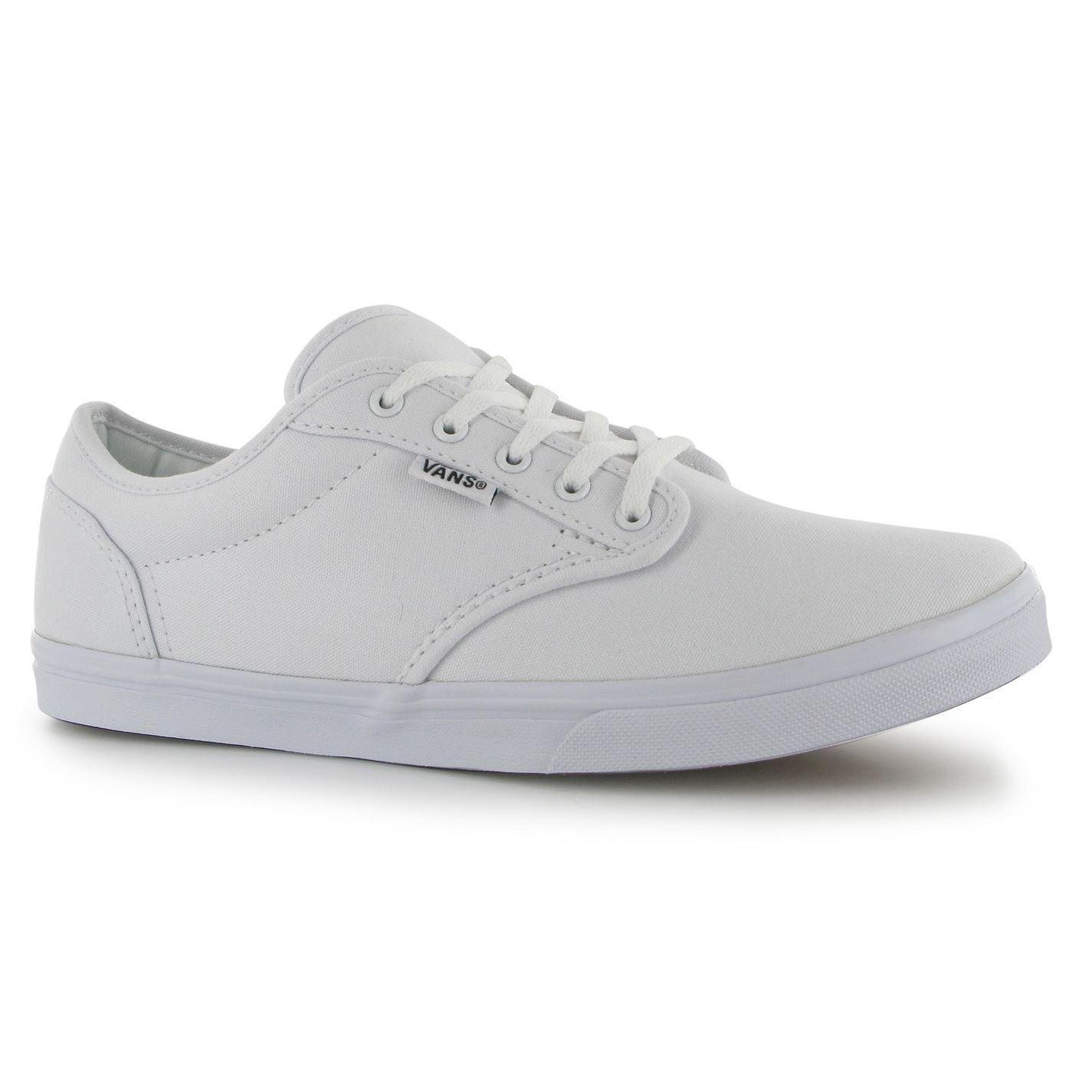 vans womens atwood shoe