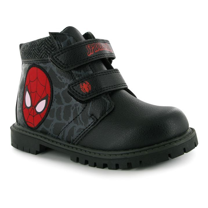 Kids Girls Shoes Marvel