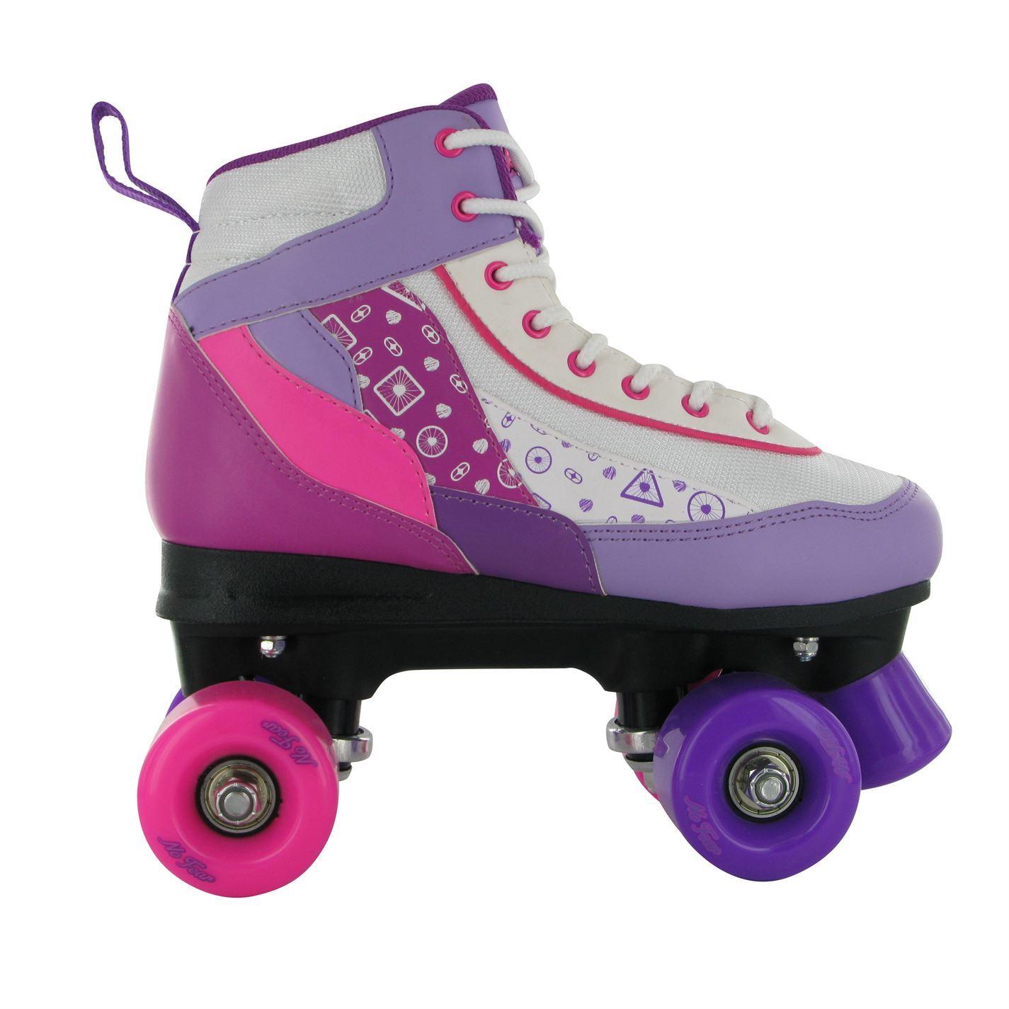 Wheeled Roller Skates Ebay