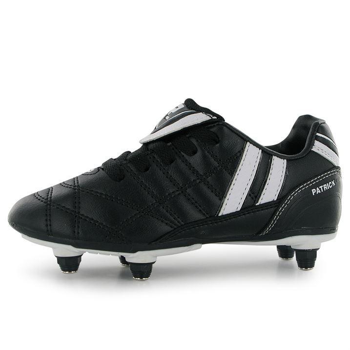 Football Boot Dress Shoes