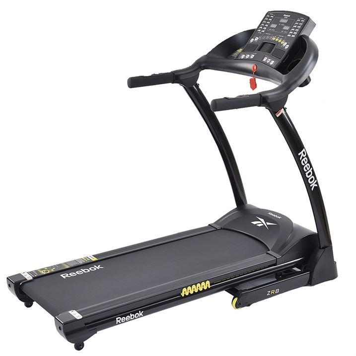 Life Fitness Treadmill Replacement Belt: Reebok ZR8 Treadmill Running Belt Fitness Machine Equipment