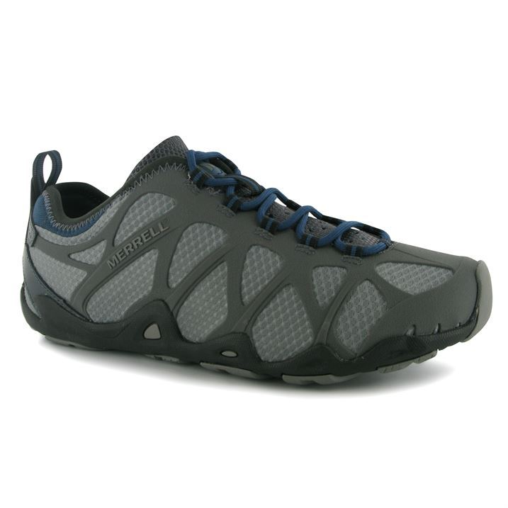 Merrell Mens Waterproof Aquaterra Lace Up Multi Sport Water Shoes ...