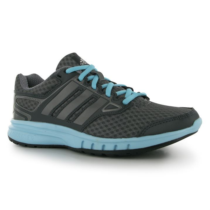 Adidas Galatic Elite Running Trainers Pumps Sneakers Lace