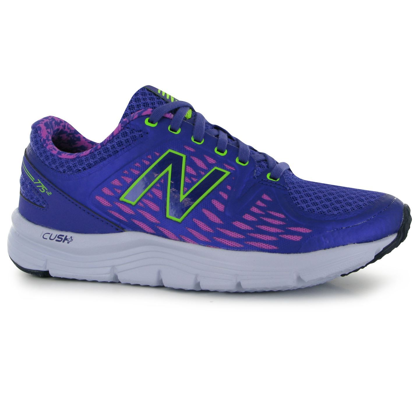 new balance womens w775v2 running shoes lightweight