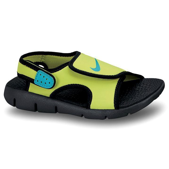 Nike Kids Sunray Adjust Sandals Childs Velcro Casual