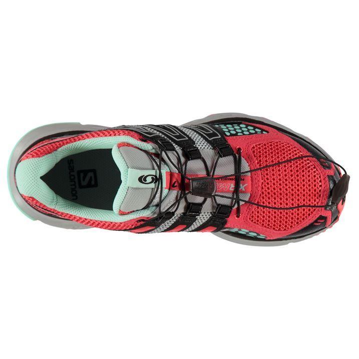 salomon hybrid shoes