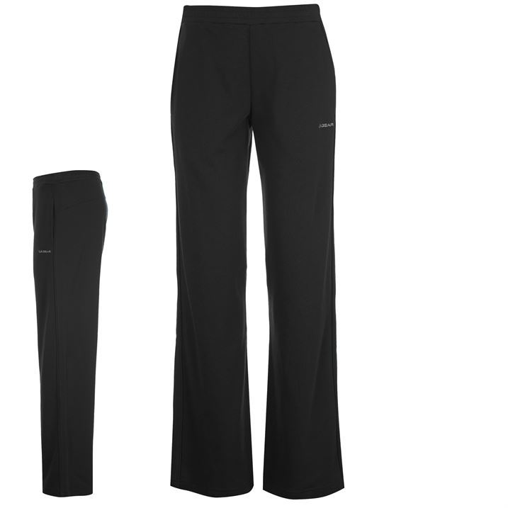 La-Gear-Women-Training-Runnning-Gym-Leisure-Tracksuit-Gear-Sweatpants