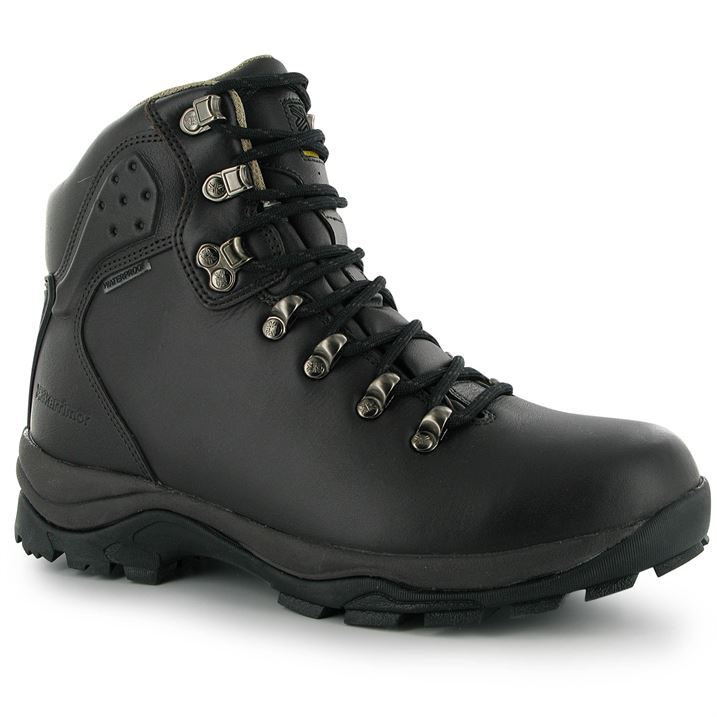 Karrimor-Womens-Ladies-KSB-Skido-Walking-Hiking-Outdoors-Lace-Up-Shoes-Boots